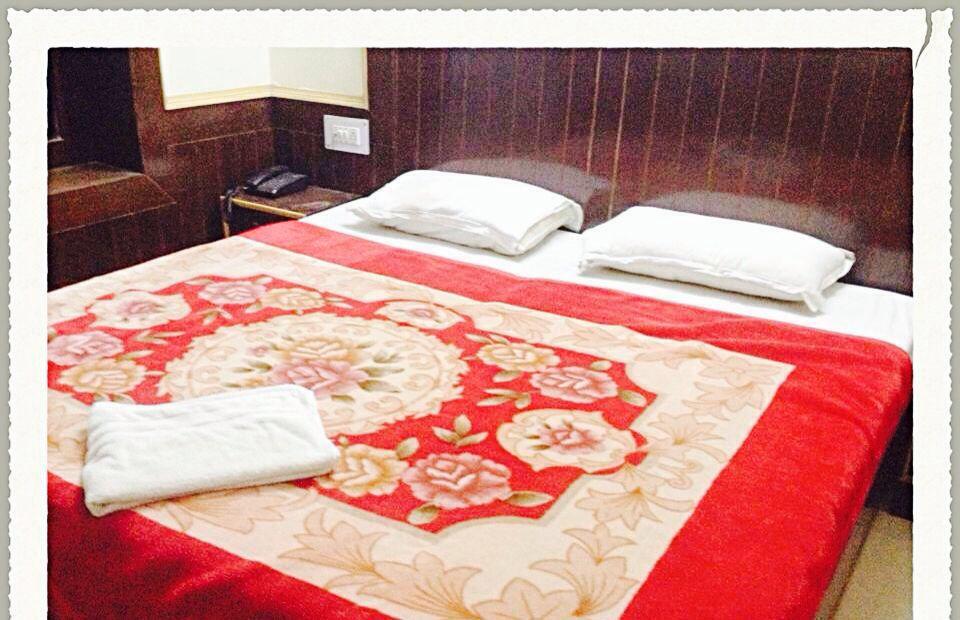 Room in Manali